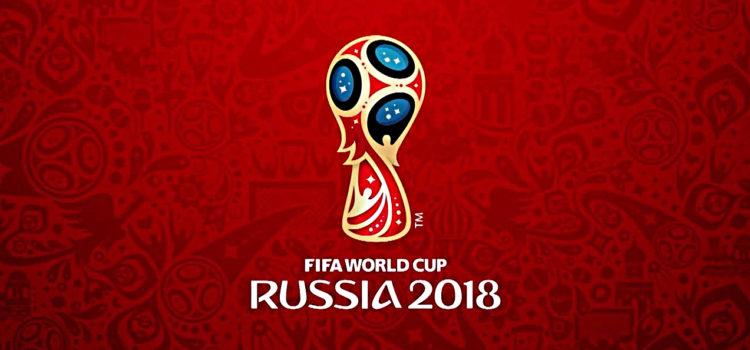 Акция – Чемпионат мира по футболу 2018!